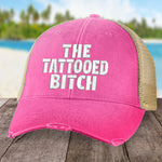 The Tattooed Bitch Hat
