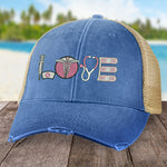 Nurse Love Hat