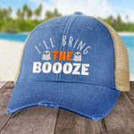 Ill Bring The Boooze Hat