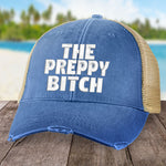 The Preppy Bitch Hat