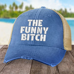 The Funny Bitch Hat