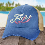 Breast Cancer Fight Hat