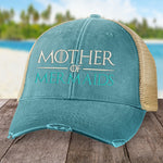 Mother Of Mermaids Hat