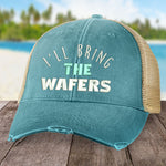 I'll Bring The Wafers Hat