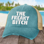 The Freaky Bitch hat