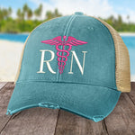 RN | Registered Nurse Hat