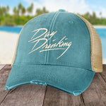 Day Drinking Hat