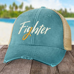 Leukemia Fighter Hat