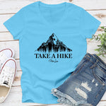 $10 Special | Take A Hike