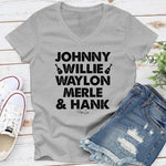 $10 Special | Country Music Icons | Men
