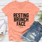 Resting Brunch Face