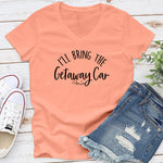 I'll Bring The Getaway Car Boutique