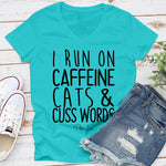 $10 Special | I Run On Cats