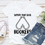 Support Your Local Hookers