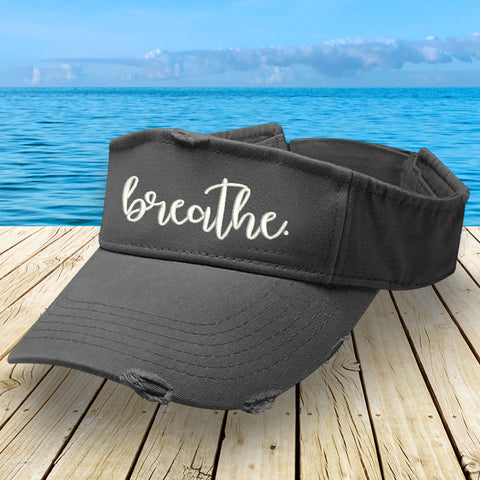 Breathe Visor