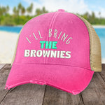 I'll Bring The Brownies Hat
