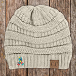 Autism Awareness Beanie