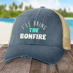 I'll Bring The Bonfire Hat