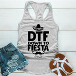 Down To Fiesta
