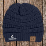 Toasted C.C Thick Knit Soft Beanie
