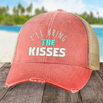 I'll Bring The Kisses Hat