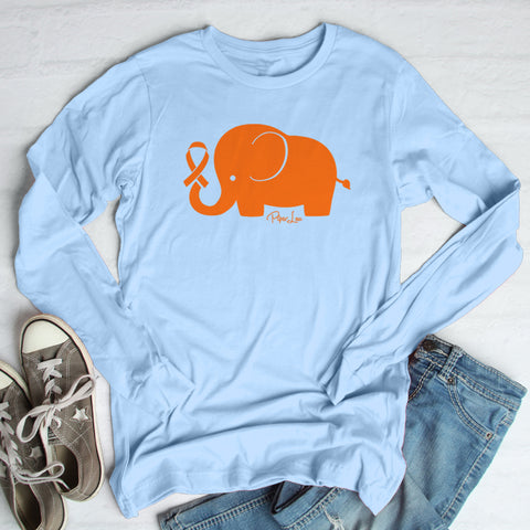 Donation | Multiple Sclerosis | Elephant Ribbon Winter Apparel