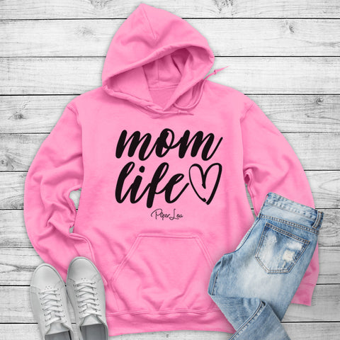 Mom Life Winter Apparel