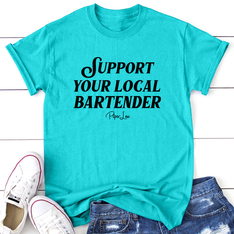 100% Donation - Bartender Relief - Support Your Local Bartender