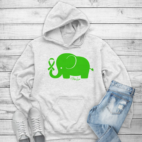 100% Donation - Muscular Dystrophy - Elephant Ribbon Winter Apparel