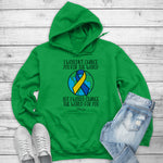 Down Syndrome | Change The World Winter Apparel