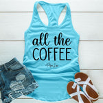 $10 Special | All The Coffee