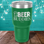 Beer Buddies Laser Etched Tumbler