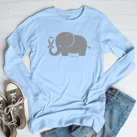 Diabetes | Elephant Ribbon Winter Apparel
