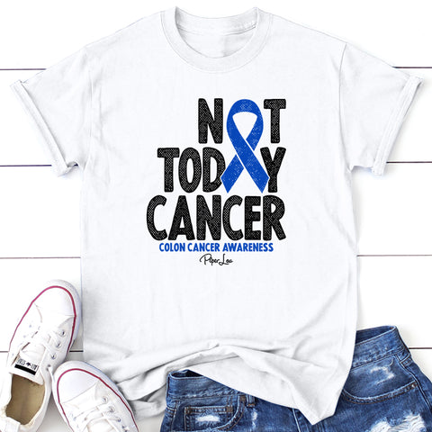 100% Donation - Colon Cancer - Not Today Cancer