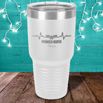 Wonder Nurse Laser Etched Tumbler