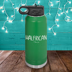 Halfrican Water Bottle