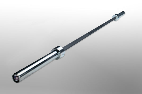 Solid Bar Fitness Standard Olympic Bar (ST43)