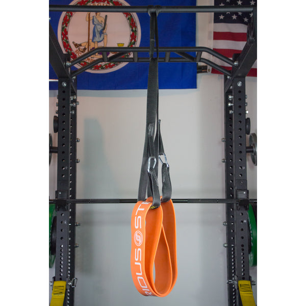 Spud, Inc. Big Ray Strap