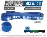"78"" Agility and Sprinting Band"