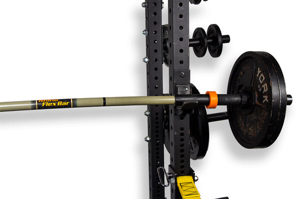 BandBell Rhino Flex Bar