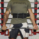 Single Prong 10MM Powerlifting Belt - Customer Return