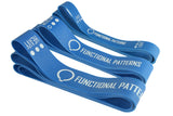 Functional Patterns - 3 Pack (Blue 1.5mm Thick)
