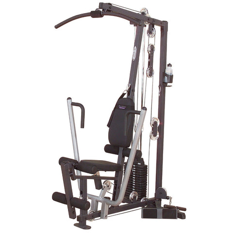 Body-Solid Selectorized Home Gym G1S