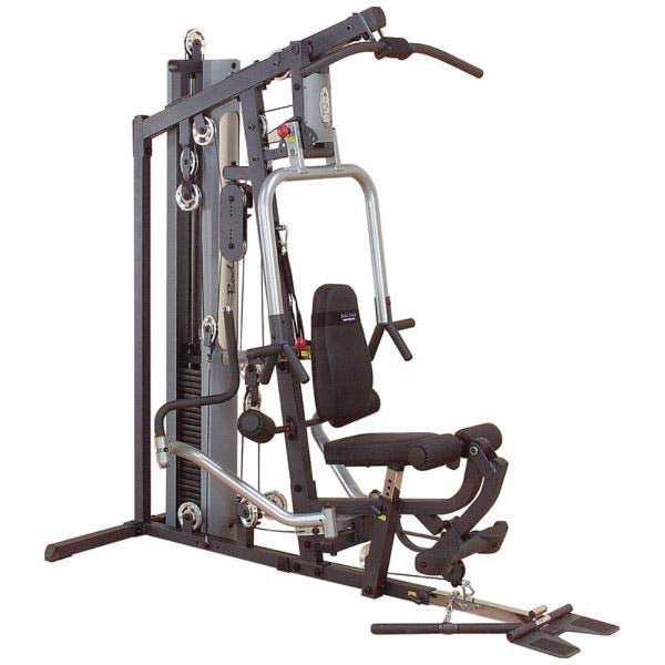 Body-Solid Selectorized Home Gym G5S