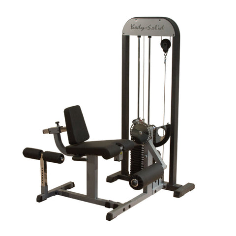 Body-Solid Pro Select Leg Ext/Curl GCEC-STK