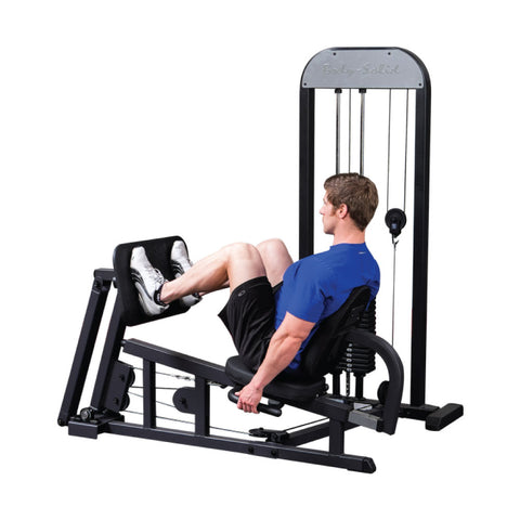 Body-Solid Pro Select Leg Press GLP-STK