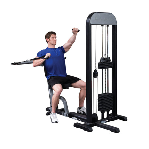 Body-Solid Pro Select Functional Pressing Station GMFP-STK