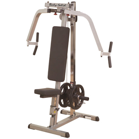 Body-Solid Pec Machine GPM65