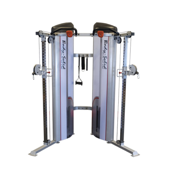 Body-Solid ProClub Line Series II Functional Trainer S2FT