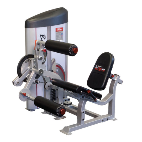 Body-Solid ProClub Line Series II Leg Extension Leg Curl S2LEC